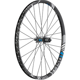 "DT Swiss HX 1501 Spline One Takapyörä 29"" Hybrid Boost, black"